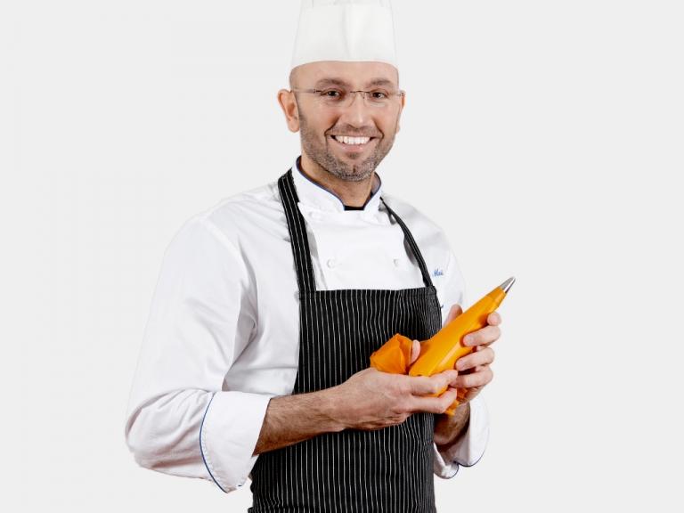 Diego Mei - Chef pasticceria