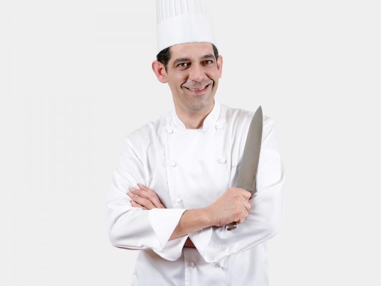 Manuel Pedrini - Chef
