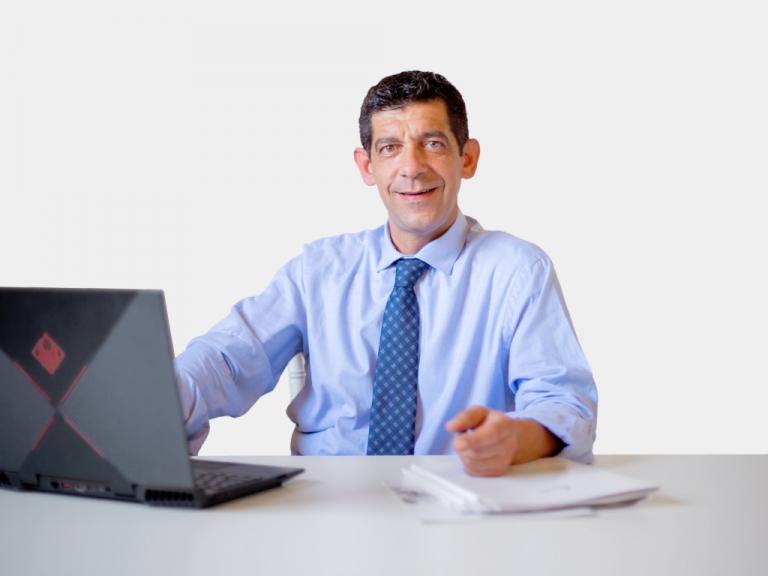 Manuel Pedrini - Direttore generale