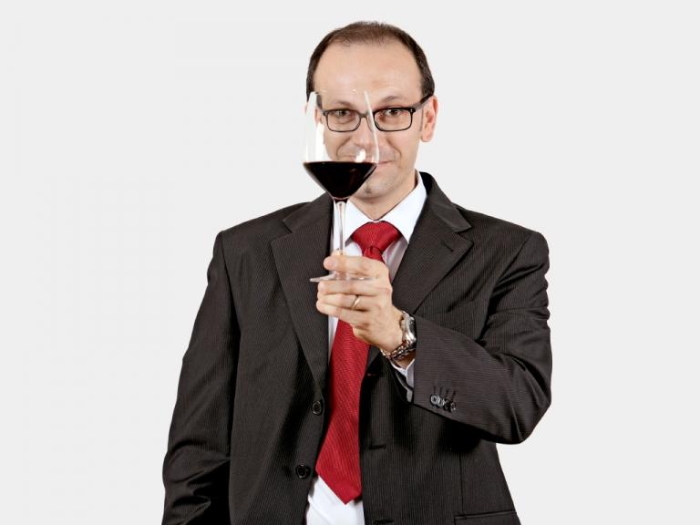 Matteo Facchi - Sommelier
