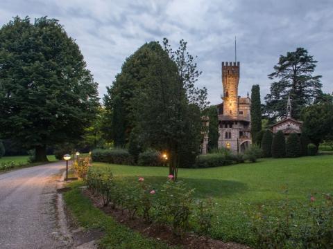 Longhi Villa Suardi