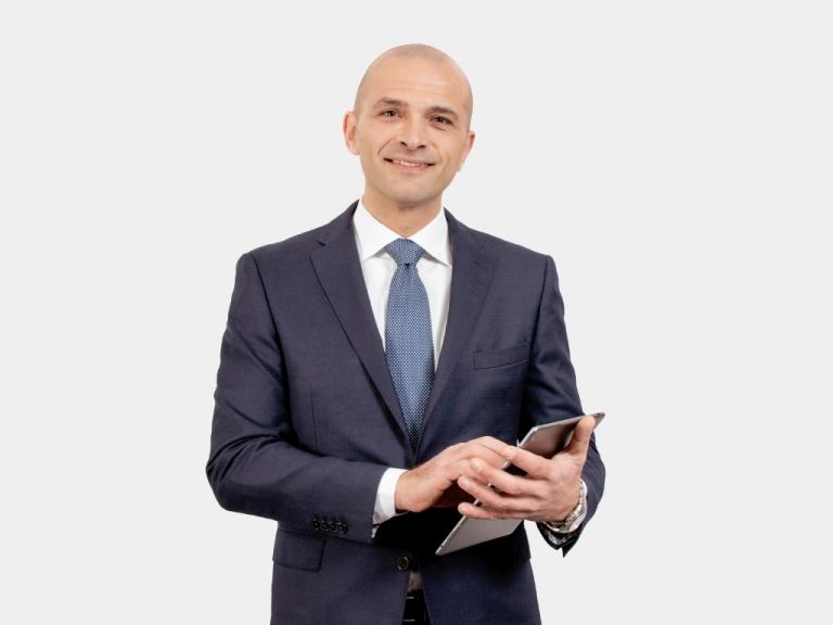 Giuseppe Guarnieri - Direttore di sala